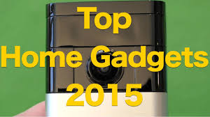 home gadgets top 4 home gadgets for 2015 from dad does cool tech for your home