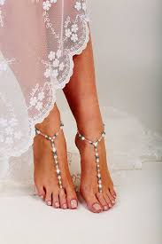 276 best anklet beach sandals images on pinterest feet jewelry