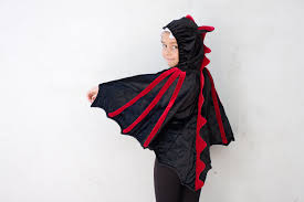 fairy tales halloween costumes black dragon costume photo prop party fairy tale dragon