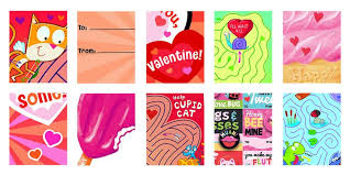 kids valentines cards 15 best valentines day cards for kids in 2018 adorable kids
