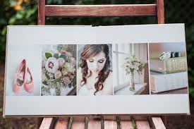 wedding photo album alternatives to a wedding photo album