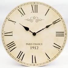 fancy wall clocks uk