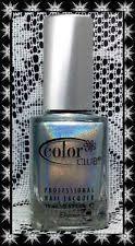 color club blue nail polish ebay