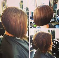 graduated bob hairstyles back view graduated bob back view pictures hair cuts pinterest