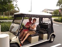 another golf cart question 4 seaters talk of the villages