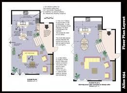 Leed Home Plans by Floor Plans For Kitchens Home Decor