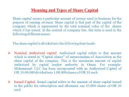 Types Meaning Chapter 1 Introduction To Companies Ppt Video Online Download
