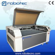 Laser Cutting Table Industrial Grade Cardboard Laser Cutting Machine Price Table Top