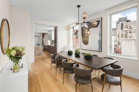 open house tour luxury soho penthouses with outdoor space