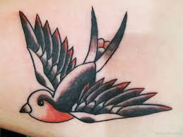 swallow tattoos tattoo designs tattoo pictures