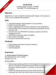 dental hygiene resume template 2 dental hygienist resume objective dental hygienist resume
