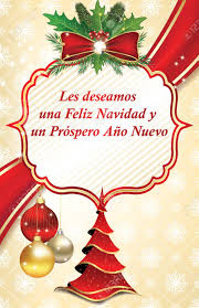 new year postcard greetings christmas and new year greeting card in language we