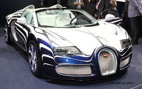 hidden nods to jeep heritage hypercar hall of fame 2011 bugatti veyron l u0027or blanc really is