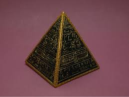 pyramid decorations pyramid decorations