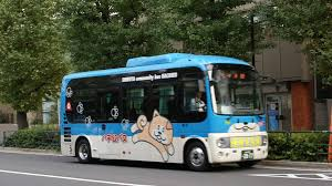 travel buses images Buses japan travel guide happy jappy jpg