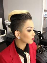 shortcut for black hair 22 easy short hairstyles for african american women popular haircuts