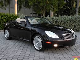 lexus hardtop convertible cars 2002 lexus sc 430 convertible ft myers fl for sale in fort myers