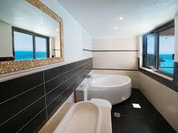 milos bay villas beachfront luxury homeaway peloponnese