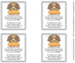 printable pictures of turkey the country turkey poop tags goodie bags with free printable thanksgiving