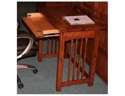 trend manor 1030 small mission laptop desk sugarhouse furniture