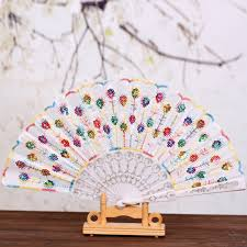 hand fans for sale buy plastic hand fans and get free shipping on aliexpress com