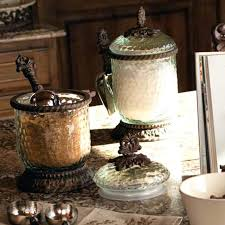 Design For Kitchen Canisters Ceramic Ideas Elegant Tuscan Kitchen Canisters Sets Remodel Ideas Excellent