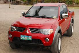 mitsubishi strada modified siomai 2007 mitsubishi triton specs photos modification info at