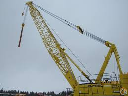sold kobelco ck1600g 2012 crane for on cranenetwork com