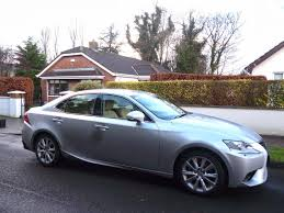 lexus is300h msrp irish car travel magazine road test lexus is 300h