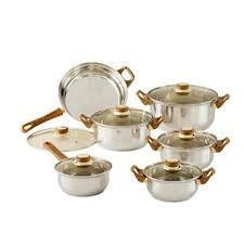 pantry chef cookware cookware sets joss