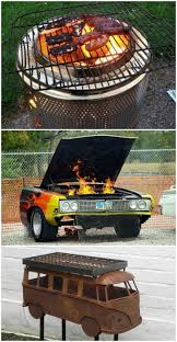 Firepit Grille by 25 Best Bbq U0027ers Images On Pinterest Grilling Barbecue And Smokers