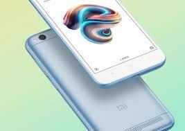 Redmi 5a Xiaomi Redmi 5a Gets Light Blue Color Variant Gizchina