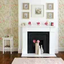 lovables mantel decorating