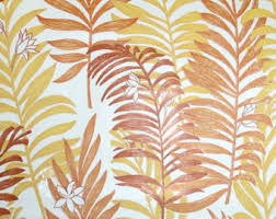 mylar wrapping paper retro wallpaper by the yard 70s vintage mylar wallpaper