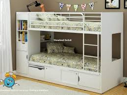Solid Wood Bunk Beds With Storage Latitudebrowser - Wooden bunk beds with drawers