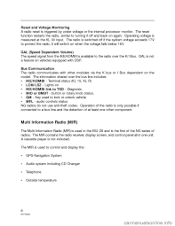 Bmw X5 6 Speed Manual - bmw x5 2003 e53 new generation radios manual