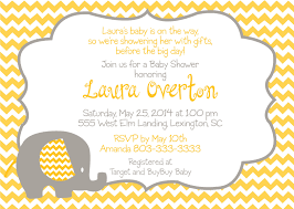 gender reveal invitation template color baby shower invites templates