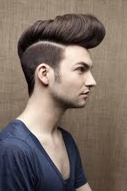 Rockabilly Frisuren M舅ner Lange Haare by Trendige Frisuren Für Männer Aktuelle Cuts Und Stylingsvarianten