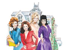 an ode to designing women the sitcom that changed my life