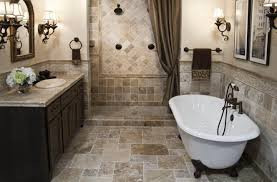 Rustic Bathroom Decor by Incredible 40 Cool Rustic Bathroom Designs Slate Tile Images And