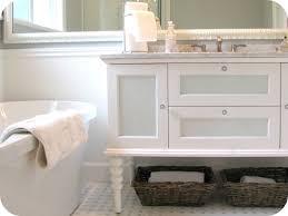 porcelain tile bathroom design interior ideas a simple but chic