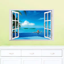 online get cheap beach house stickers aliexpress com alibaba group