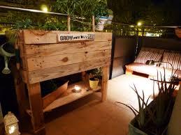 sitzmã bel balkon chestha bar balkon idee