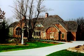 custom french country home westridge builders milwaukee and