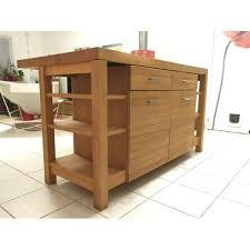 table de cuisine habitat incroyable meuble de cuisine d occasion 0 canella ilot de cuisine