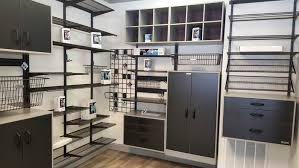 Garage Shelving System front range storage solutions colorado springs garage custom
