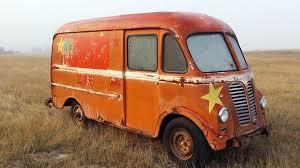 truck van the iconic international harvester metro bread truck ebay motors