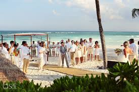 top riviera maya luxury resorts for destination weddings