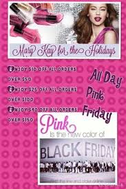 kay black friday mk black friday get the marykay look pinterest black