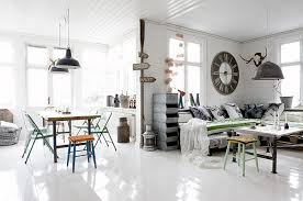 Interior Design Styles The Definitive Guide - Modern and vintage interior design